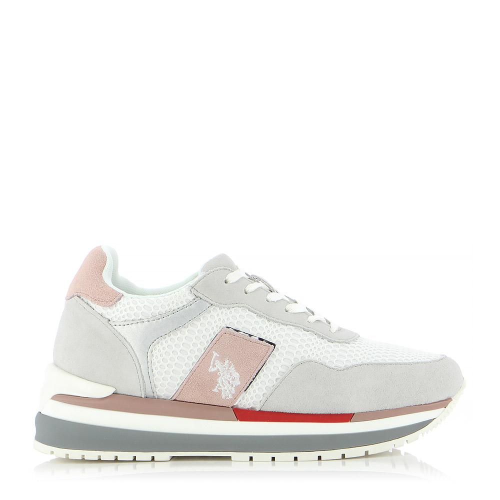 US POLO – Sneakers AMY ΓΥΝ.ΥΠΟΔΗΜΑ