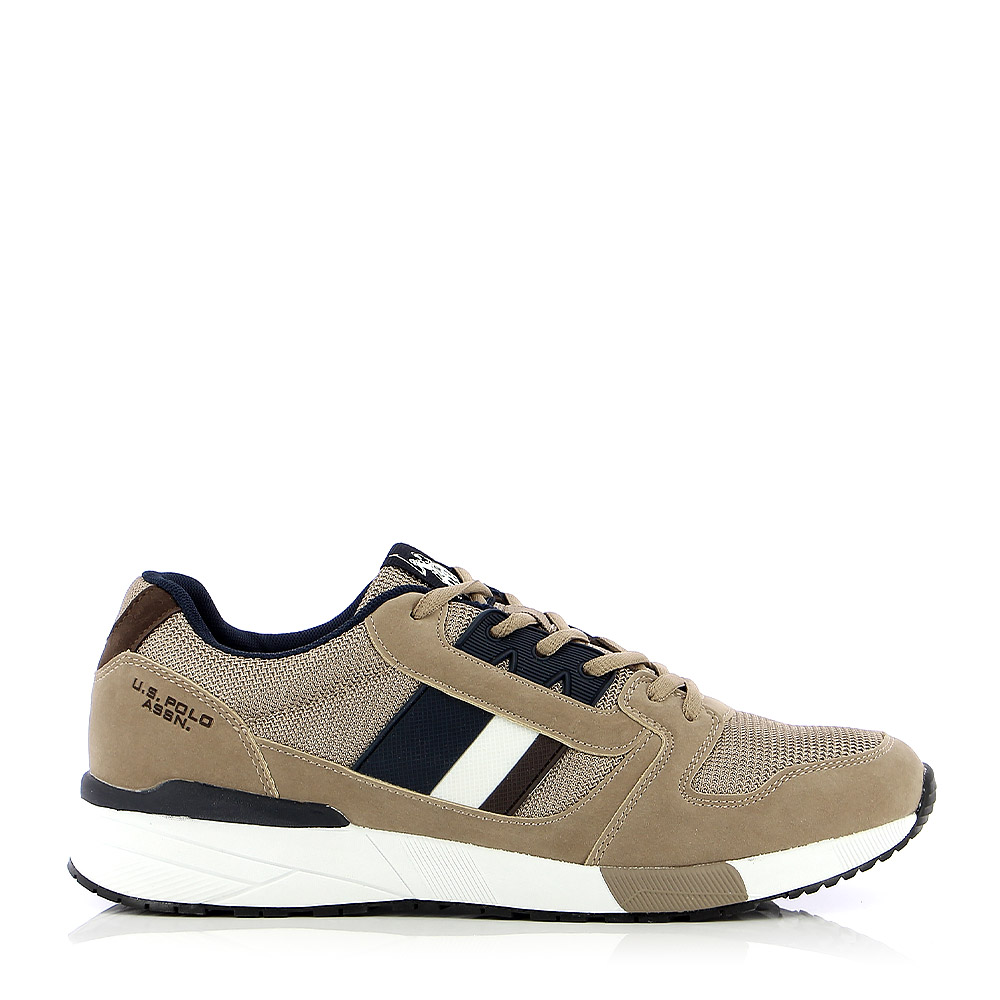 US POLO – Sneakers CLEM ΑΝΔΡ.ΥΠΟΔΗΜΑ
