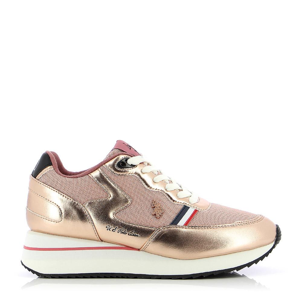 US POLO – Sneakers LIVY ΓΥΝ.ΥΠΟΔΗΜΑ