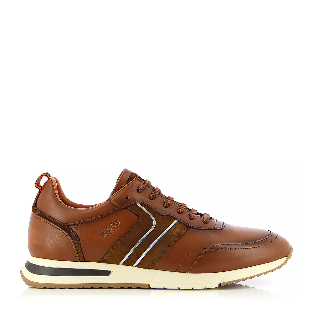 BOSS – Sneakers P153 ΑΝΔΡ. ΥΠΟΔΗΜΑ