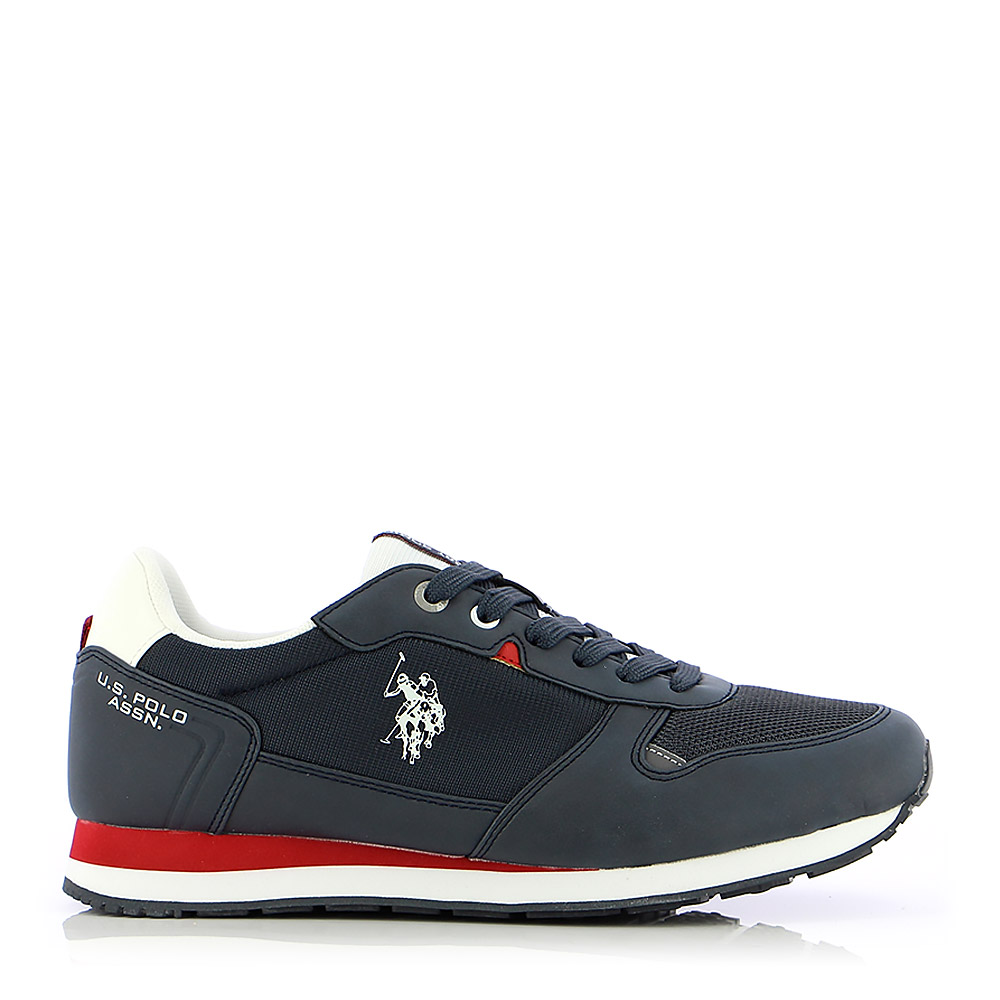 US POLO – Sneakers WILY ΑΝΔΡ.ΥΠΟΔΗΜΑ