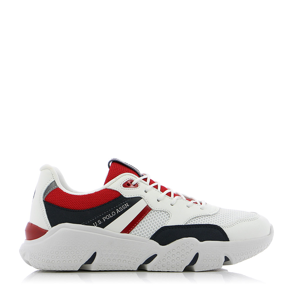 US POLO – Sneakers ERMES ΑΝΔΡ.ΥΠΟΔΗΜΑ