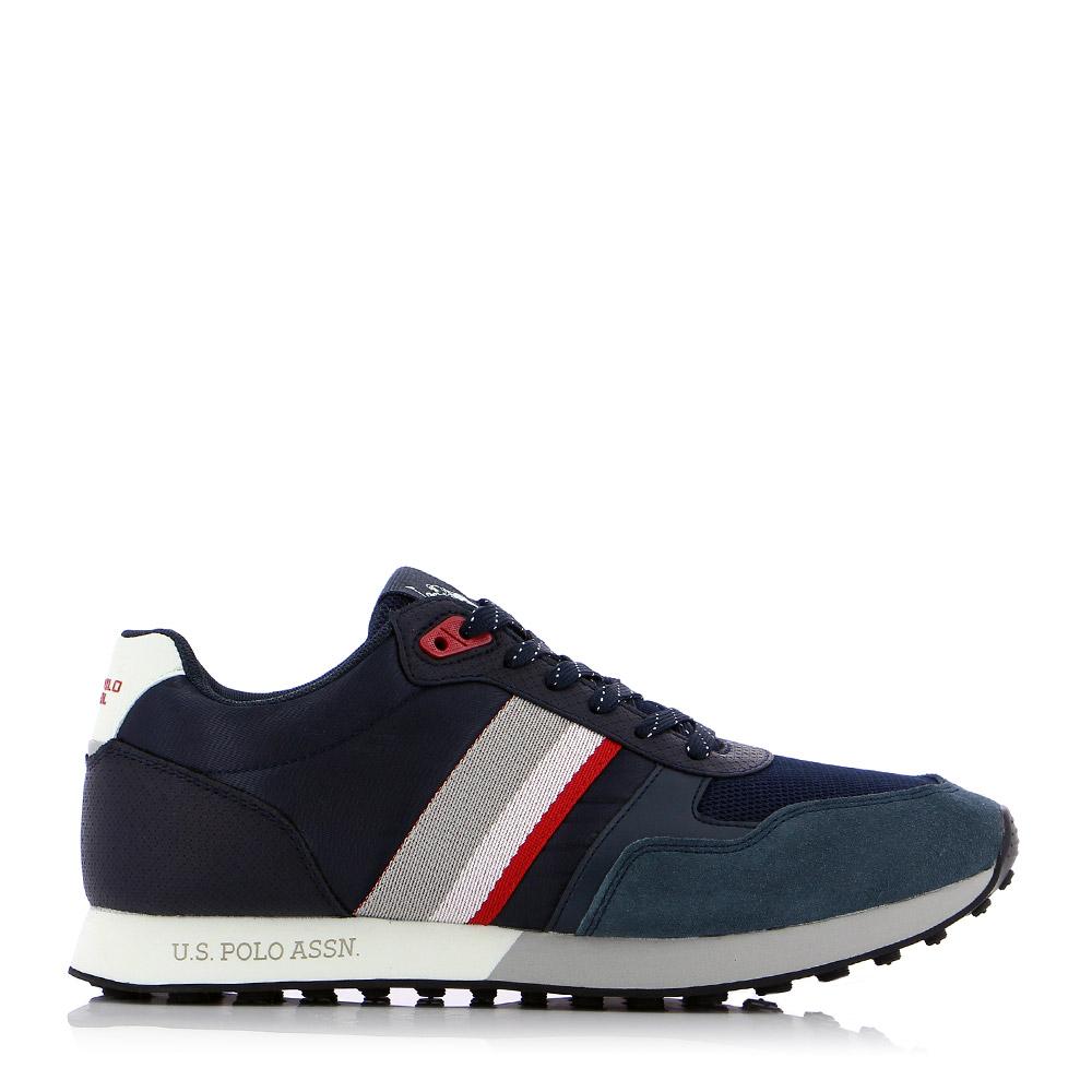 US POLO – Sneakers JULIUS2 ΑΝΔΡ.ΥΠΟΔΗΜΑ