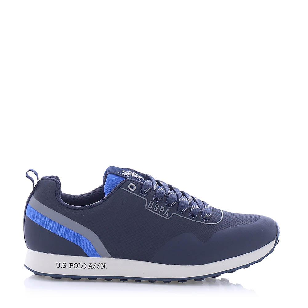 US POLO – Sneakers LUIS1 ΑΝΔΡ.ΥΠΟΔΗΜΑ