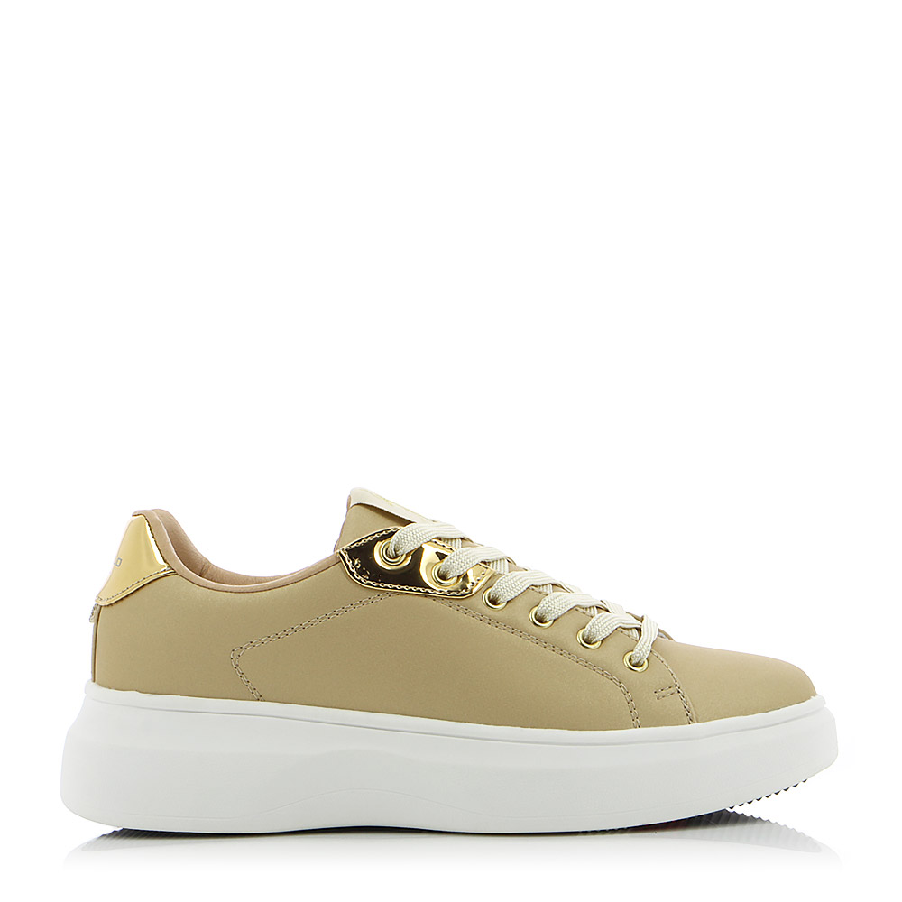 US POLO – Sneakers MONIQUE SHINY ΓΥΝ.ΥΠΟΔΗΜΑ