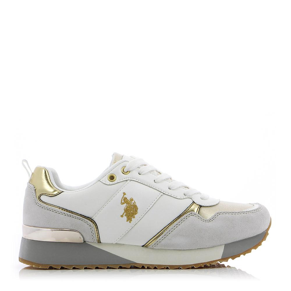 US POLO – Sneakers TABITHA4 ΓΥΝ.ΥΠΟΔΗΜΑ