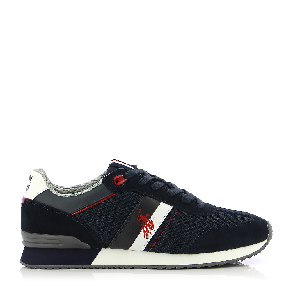 US POLO – Sneakers AUSTEN 2 ΑΝΔΡ.ΥΠΟΔΗΜΑ