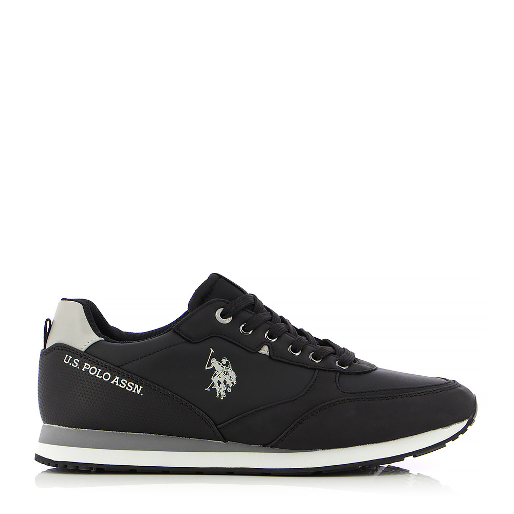 US POLO - Sneakers BRYSON1 ΑΝΔΡ.ΥΠΟΔΗΜΑ