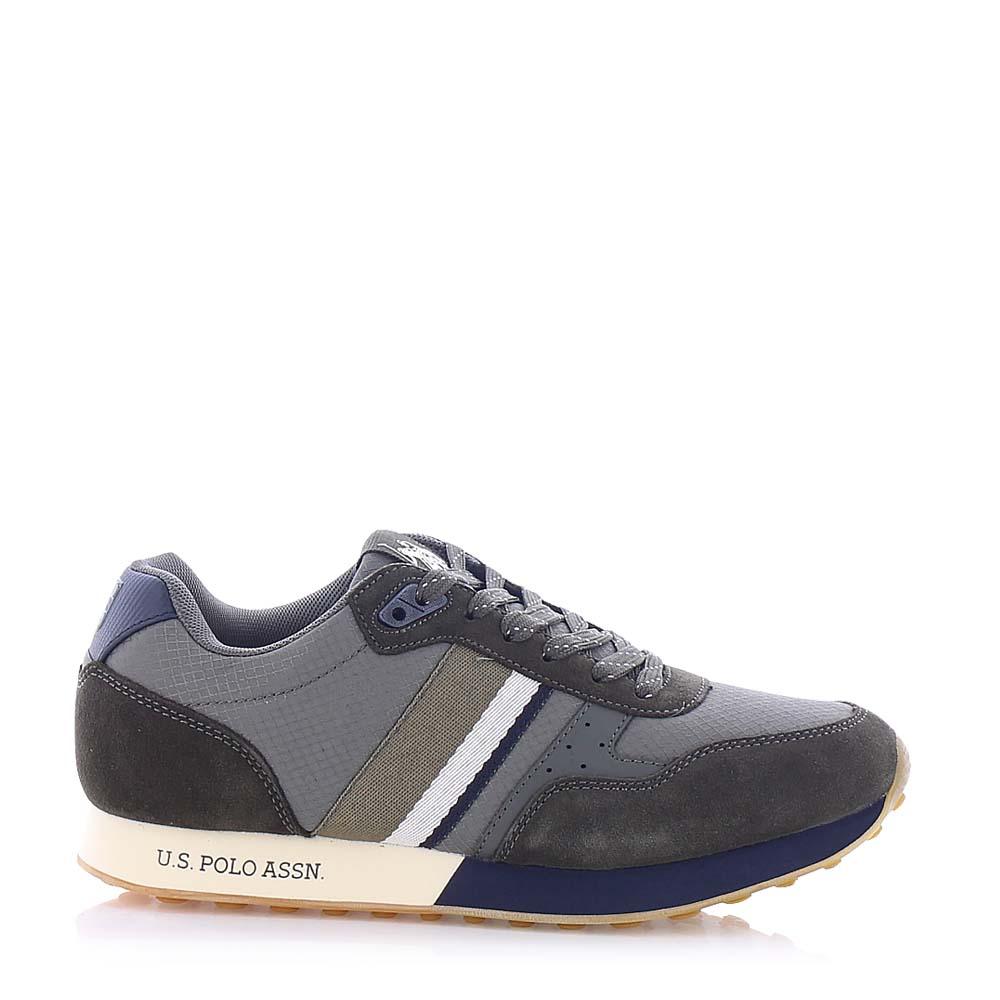 US POLO – Sneakers JULIUS1 ΑΝΔΡ.ΥΠΟΔΗΜΑ