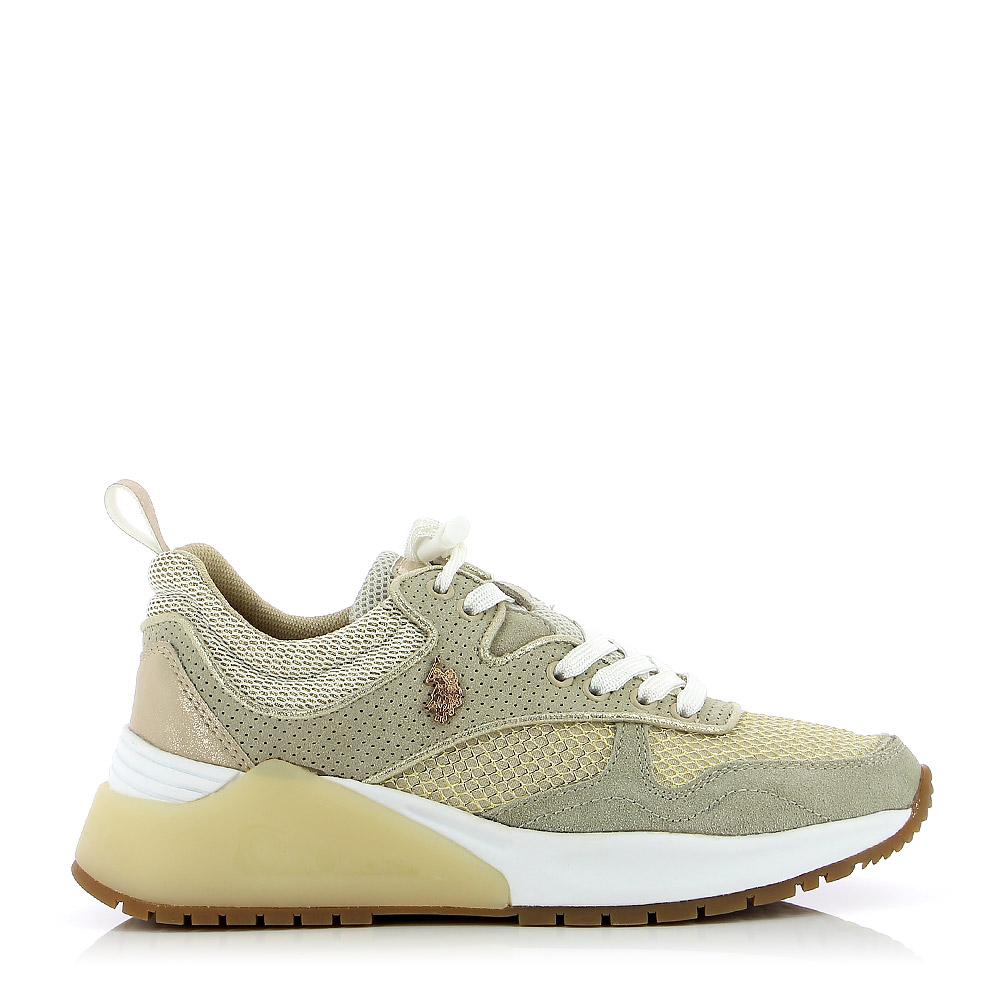 US POLO – Sneakers BONIE 025 ΓΥΝ.ΥΠΟΔΗΜΑ