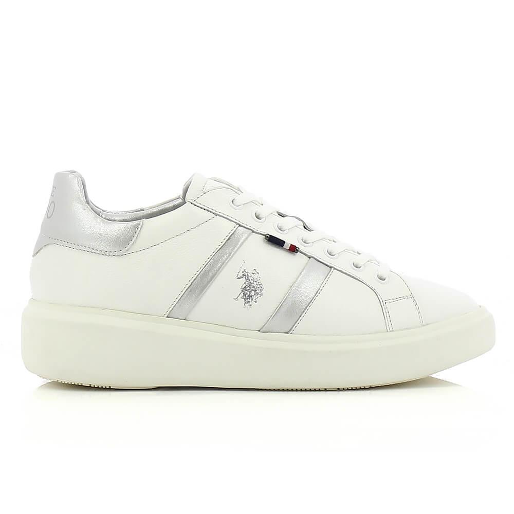 US POLO – Sneakers CARDI001 ΓΥΝ.ΥΠΟΔΗΜΑ