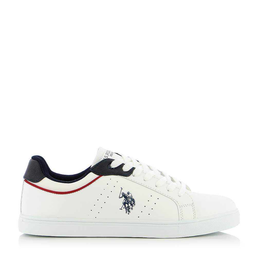 US POLO – Sneakers CURT SS21 ΑΝΔΡ.ΥΠΟΔΗΜΑ