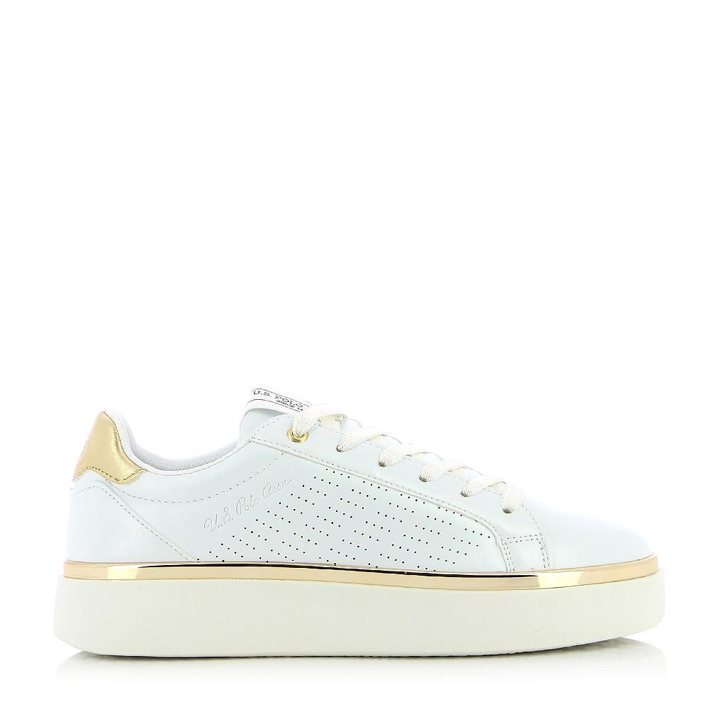 US POLO – Sneakers LUCY103 CLUB ΓΥΝ.ΥΠΟΔΗΜΑ