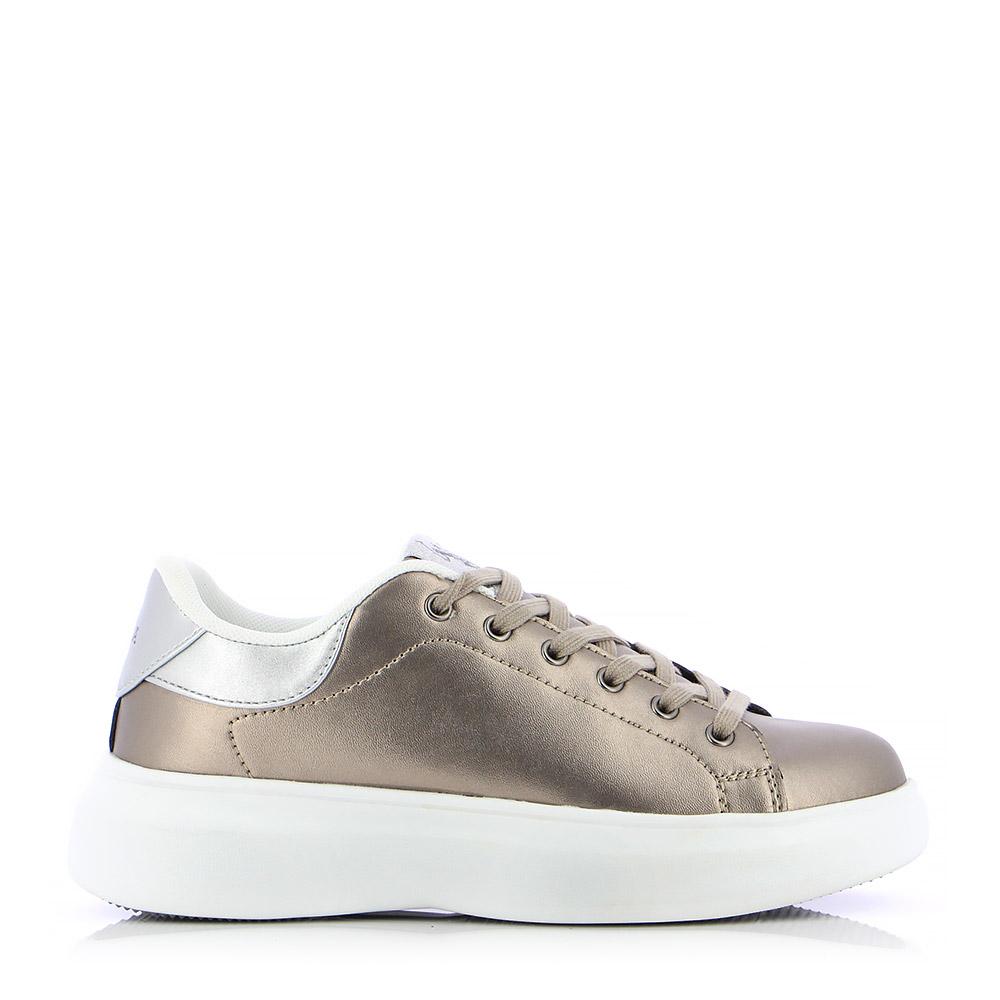 US POLO – Sneakers MIRIAM2 MET ΓΥΝ.ΥΠΟΔΗΜΑ