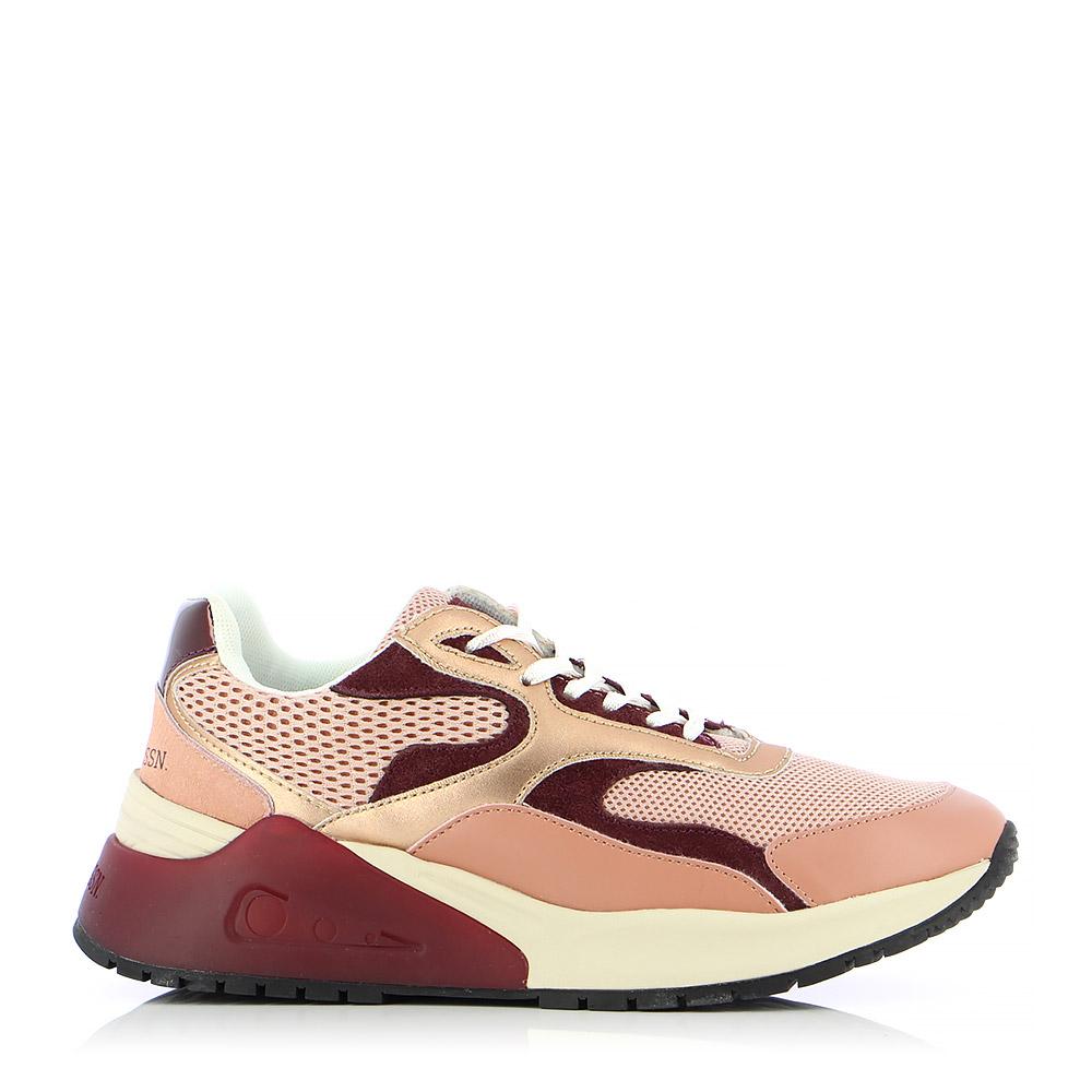 US POLO – Sneakers SARAH MESH ΓΥΝ.ΥΠΟΔΗΜΑ