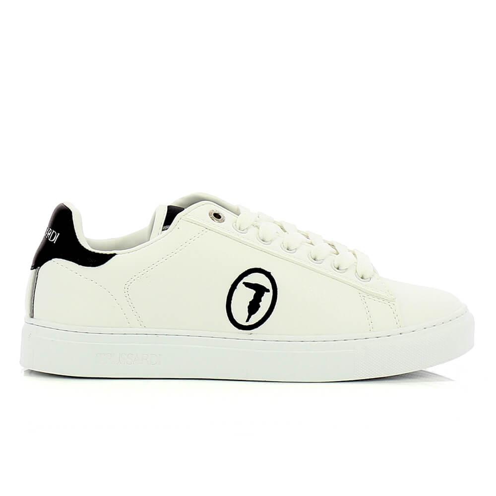 TRUSSARDI – Sneakers I2179A00639 SNK GALIUM POP LTX MIX ΓΥΝ. ΥΠΟΔΗΜΑ