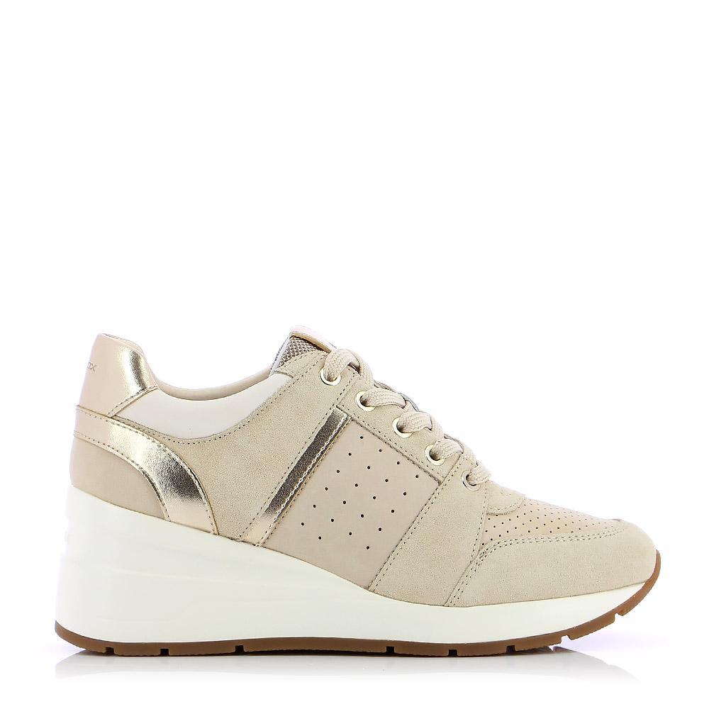 Geox - Sneakers D158LA 022CL ΓΥΝ.ΥΠΟΔΗΜΑ