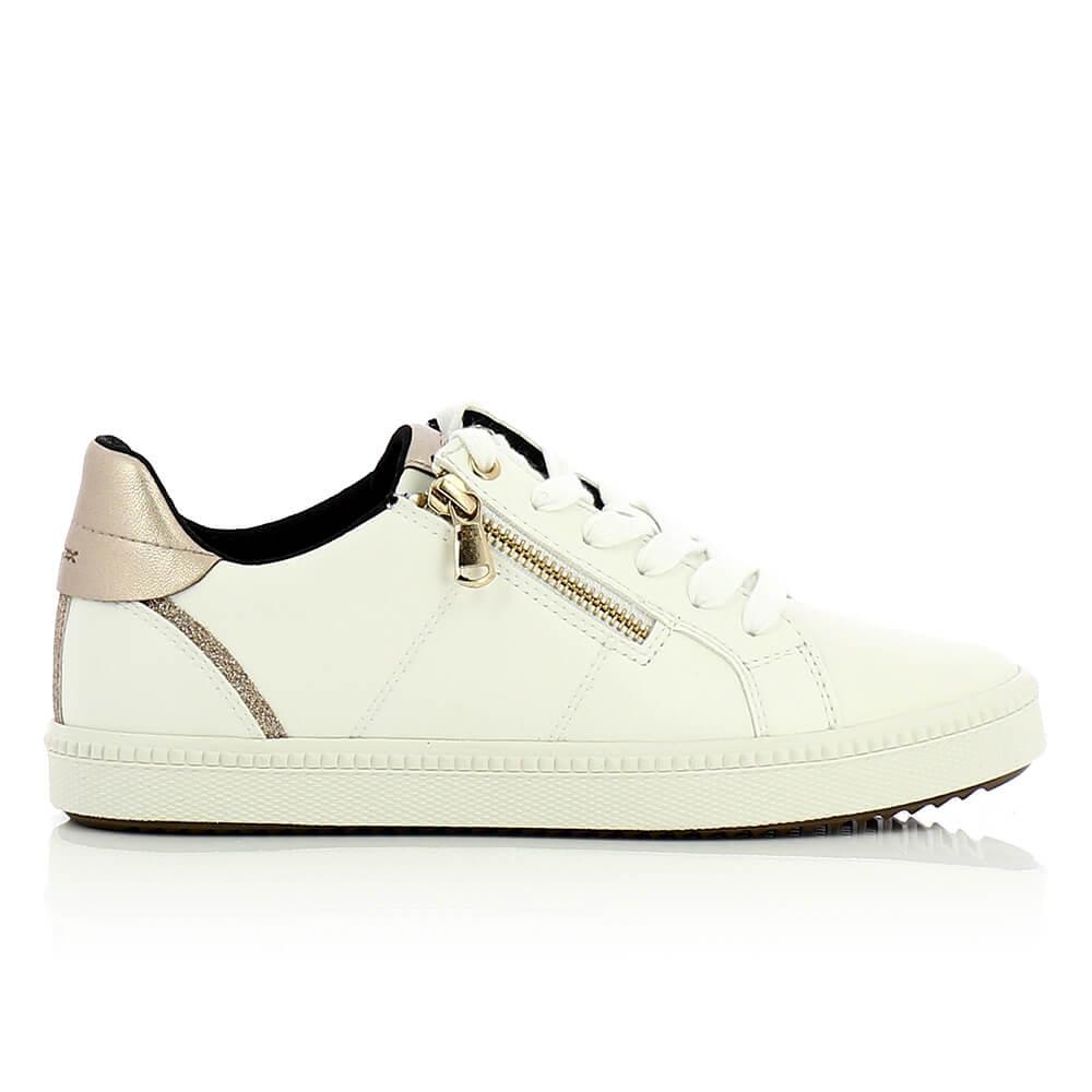 Geox – Sneakers D166HC 000BC ΓΥΝ. ΥΠΟΔΗΜΑ