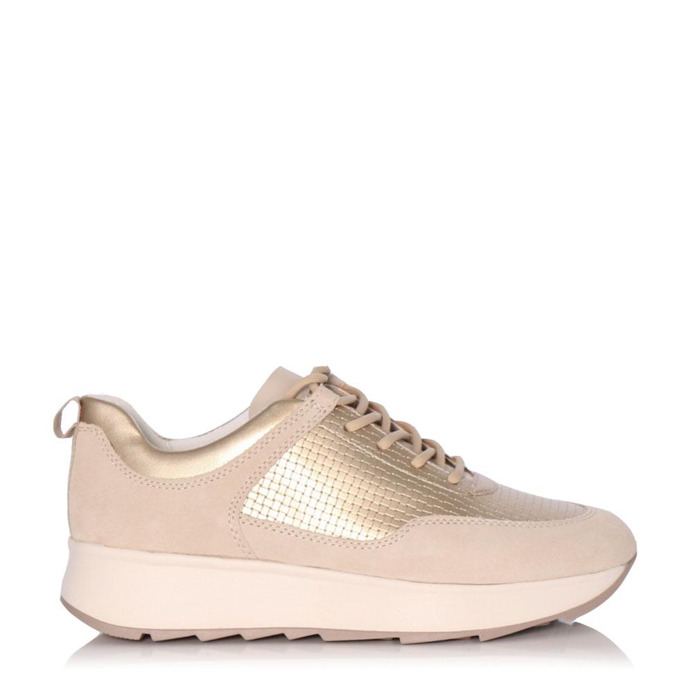 Geox – Sneakers D925TB ΓΥΝ.ΥΠΟΔΗΜΑ