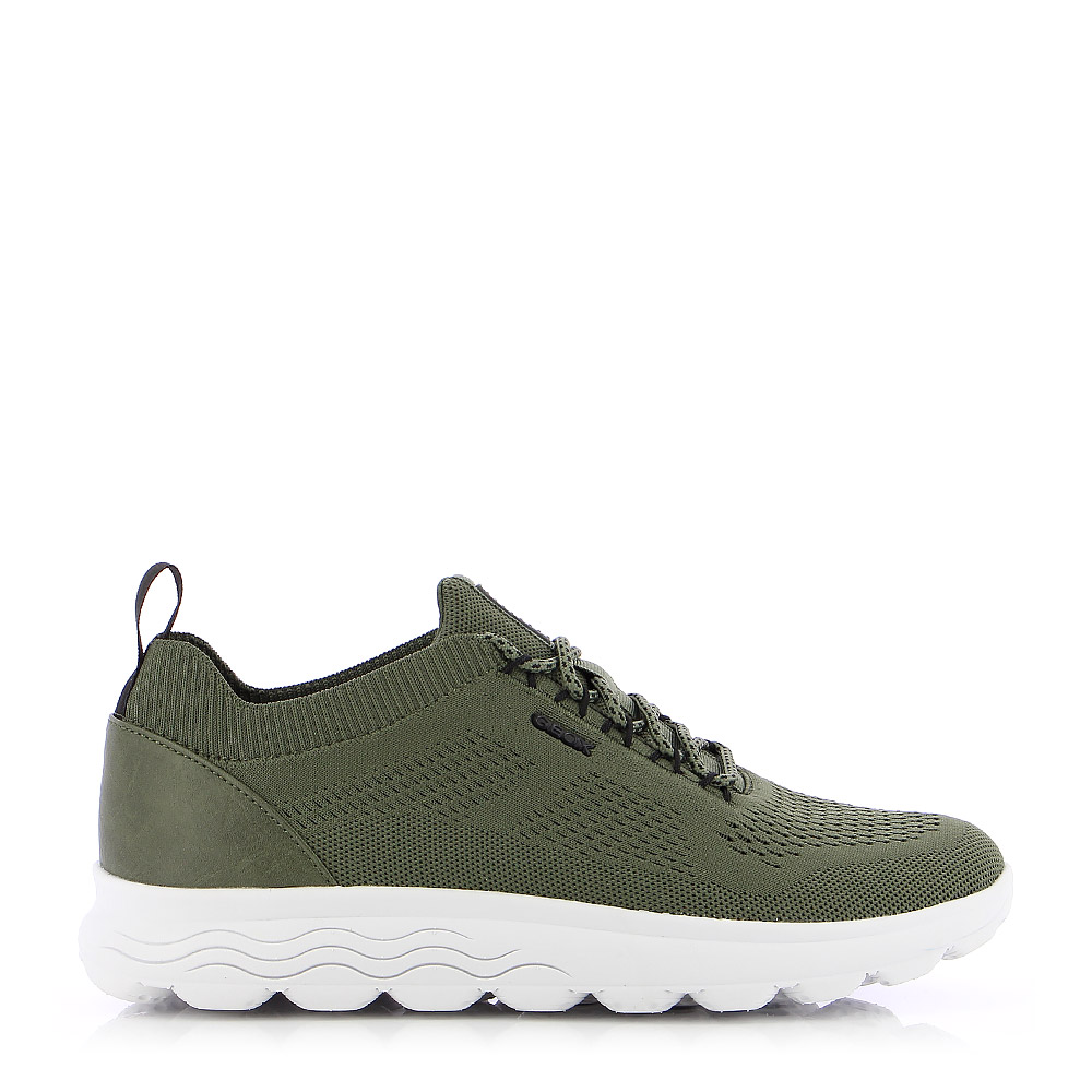 Geox – Sneakers U15BYA 0006K ΑΝΔΡ.ΥΠΟΔΗΜΑ