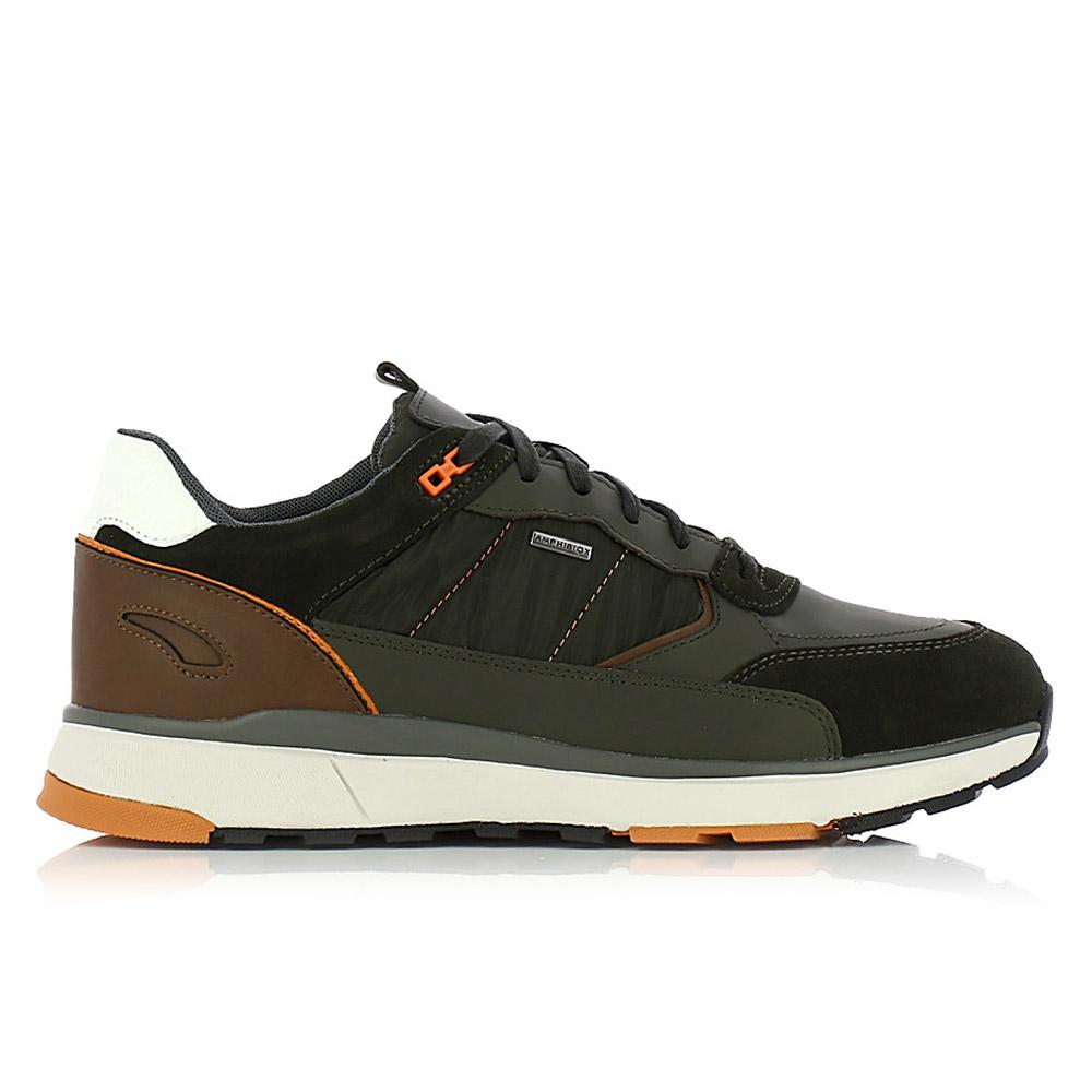 Geox – Sneakers U16CRA 043FU ΑΝΔΡ.ΥΠΟΔΗΜΑ