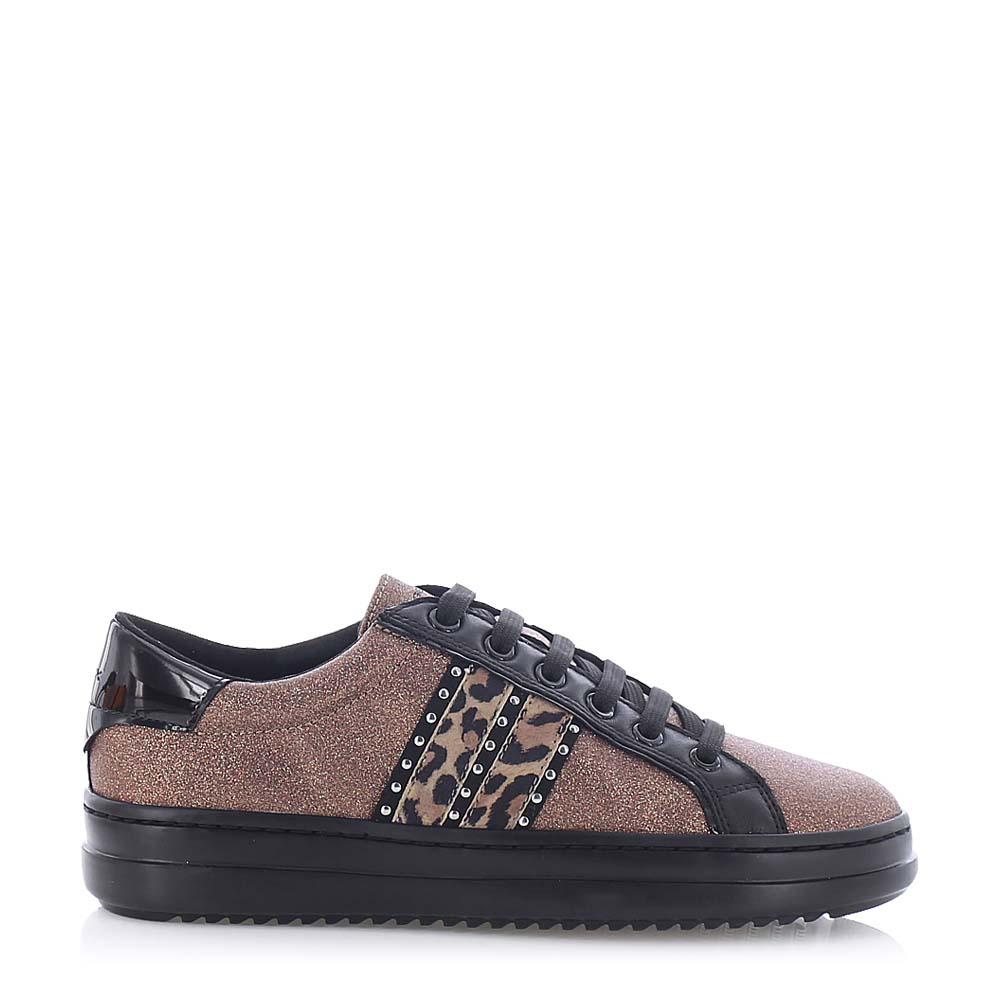 Geox – Sneakers D94FED 0BN07 ΓΥΝ.ΥΠΟΔΗΜΑ