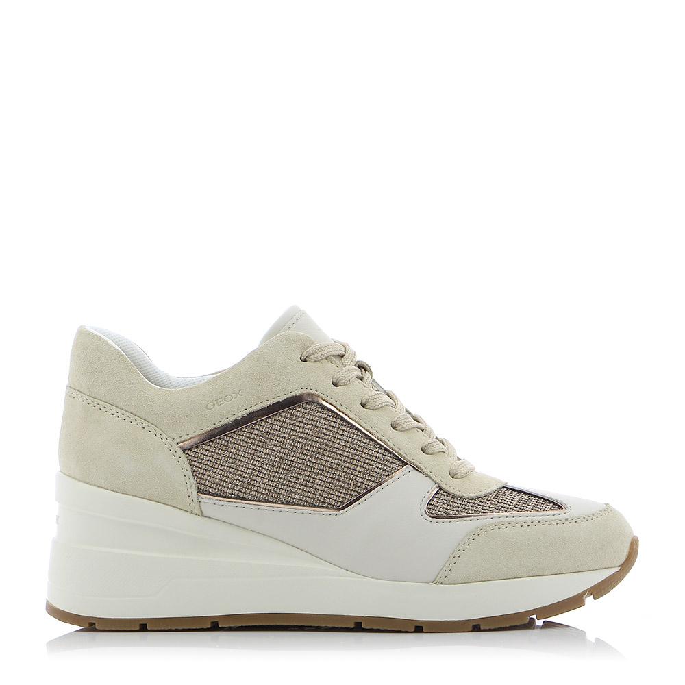 Geox – Sneakers D028LA 0AS22 ΓΥΝ.ΥΠΟΔΗΜΑ