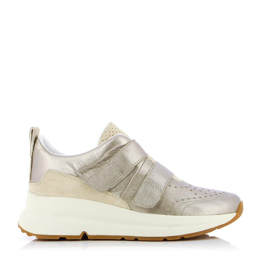 Geox – Sneakers D02FLB 0KY22 ΓΥΝ.ΥΠΟΔΗΜΑ