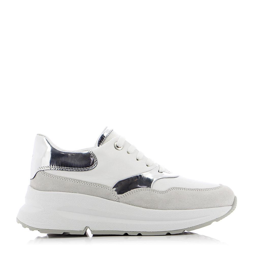 Geox – Sneakers D02FLC 085BN ΓΥΝ.ΥΠΟΔΗΜΑ