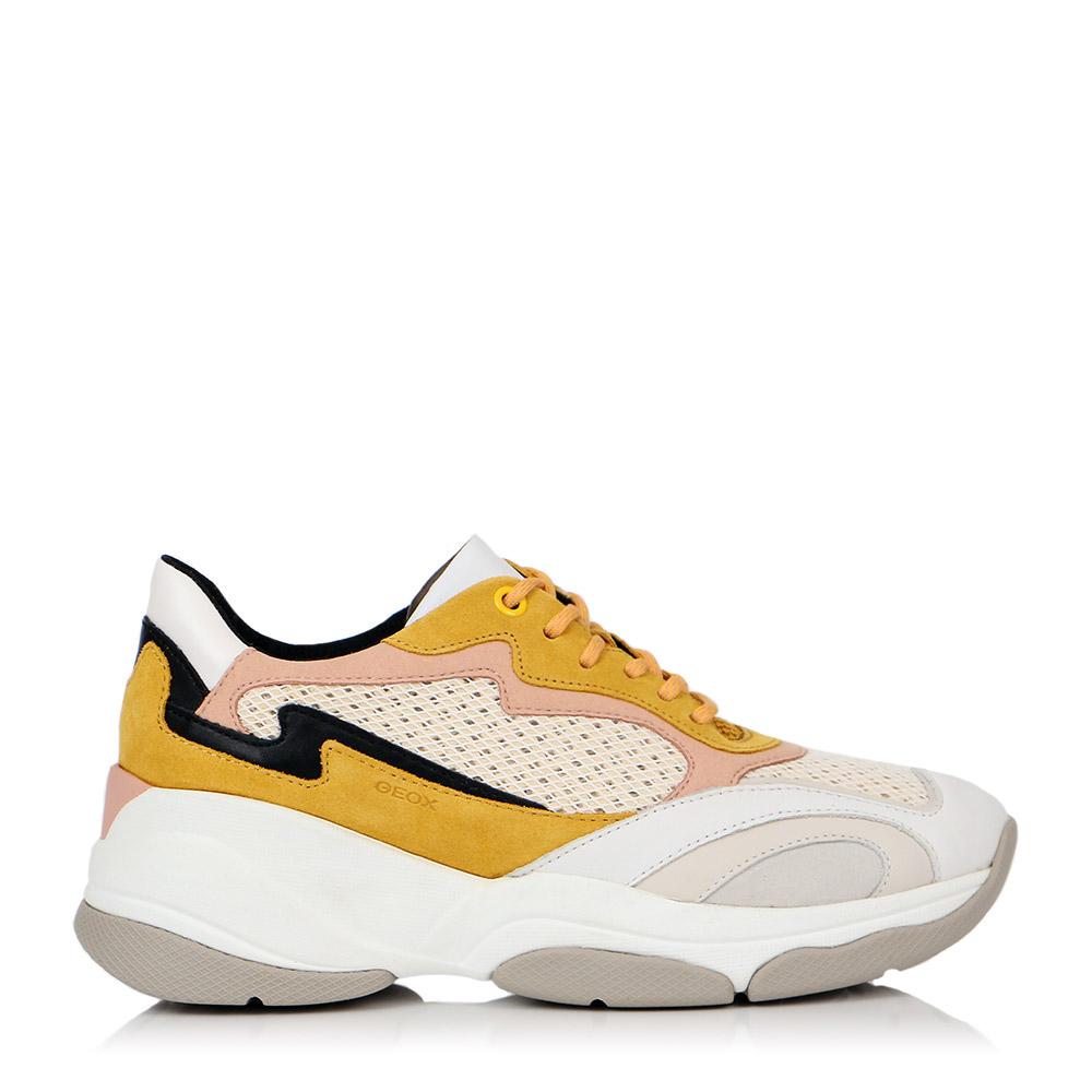 Geox – Sneakers D92BPB 02214 ΓΥΝ.ΥΠΟΔΗΜΑ