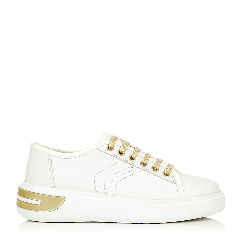 Geox – Sneakers D92BYA 00085 ΓΥΝ.ΥΠΟΔΗΜΑ