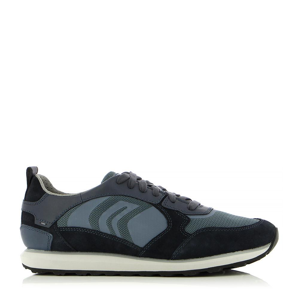 Geox – Sneakers U029WD 02214 ΑΝΔΡ.ΥΠΟΔΗΜΑ