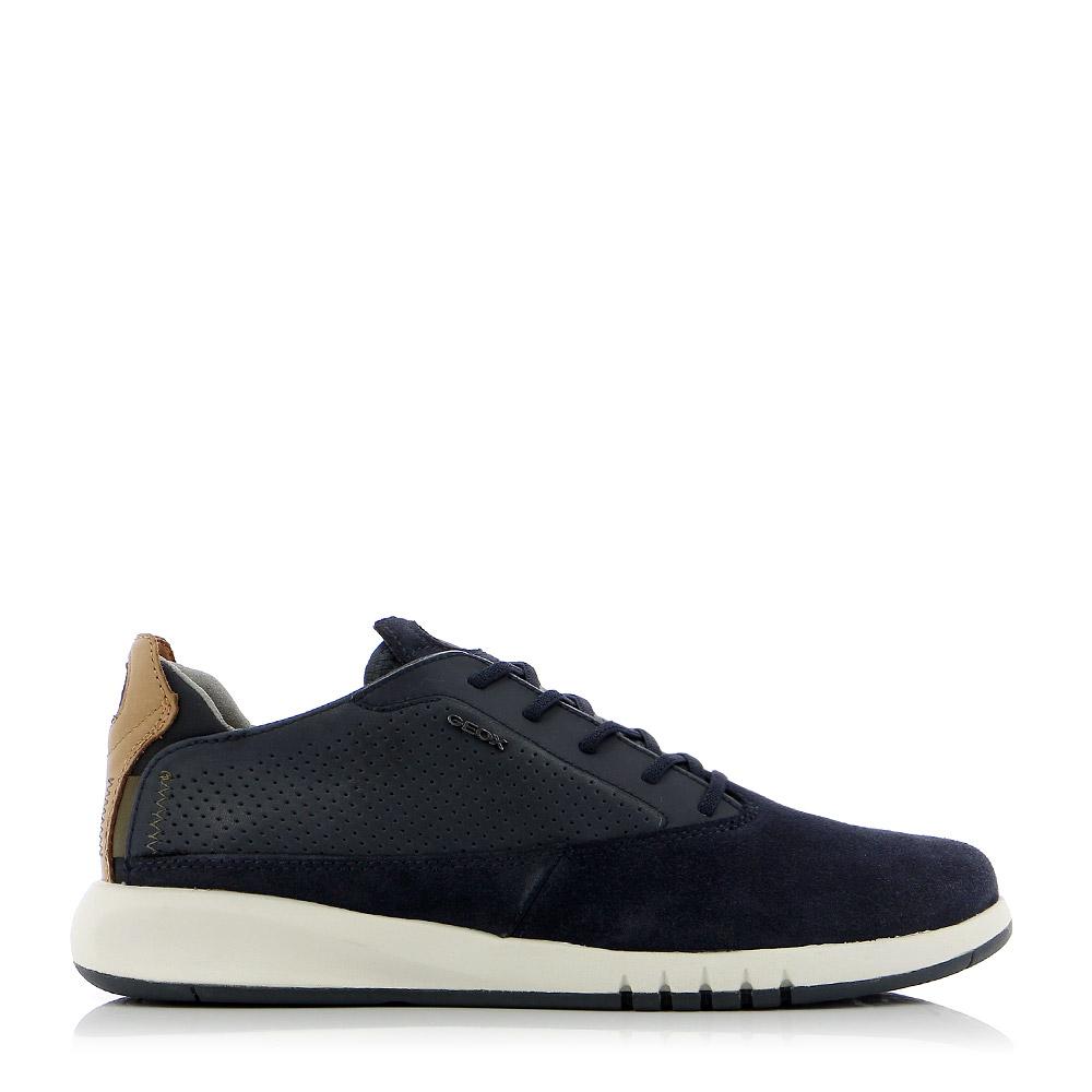 Geox – Sneakers U927FA 02243 ΑΝΔΡ.ΥΠΟΔΗΜΑ