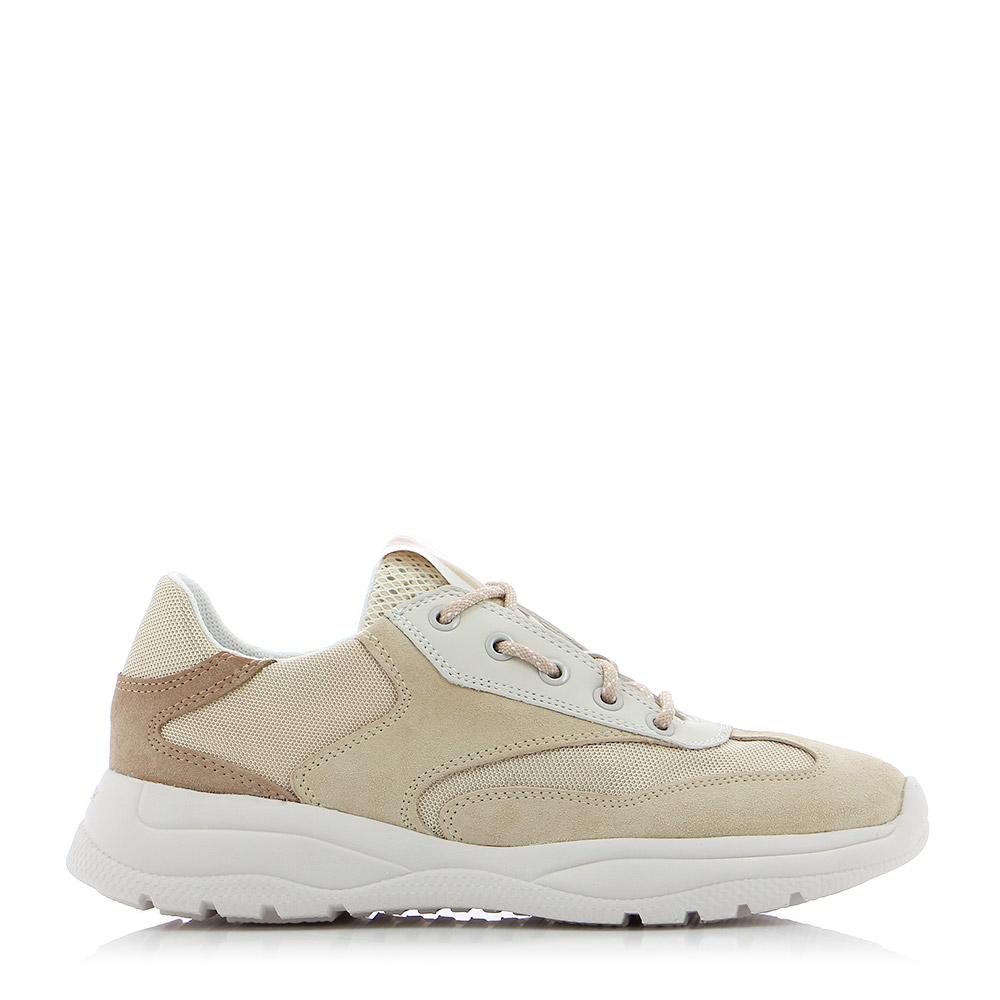 Geox – Sneakers D02GCA 01422 ΓΥΝ.ΥΠΟΔΗΜΑ