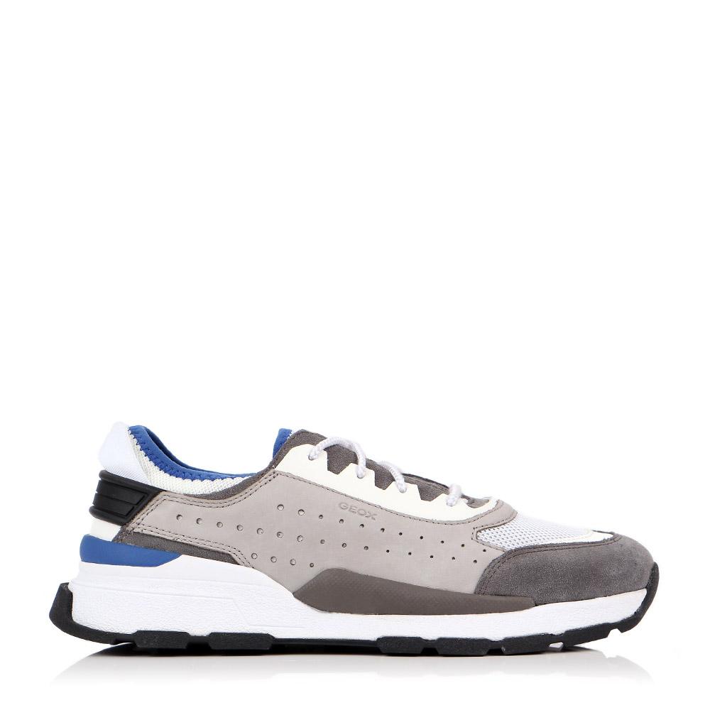 Geox – Sneakers U029AA 0856K ΑΝΔΡ.ΥΠΟΔΗΜΑ