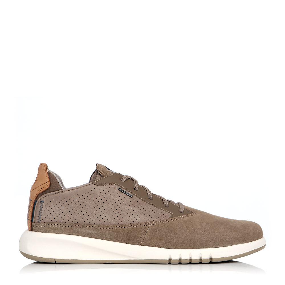 Geox – Sneakers U927FA 02285 ΑΝΔΡ.ΥΠΟΔΗΜΑ