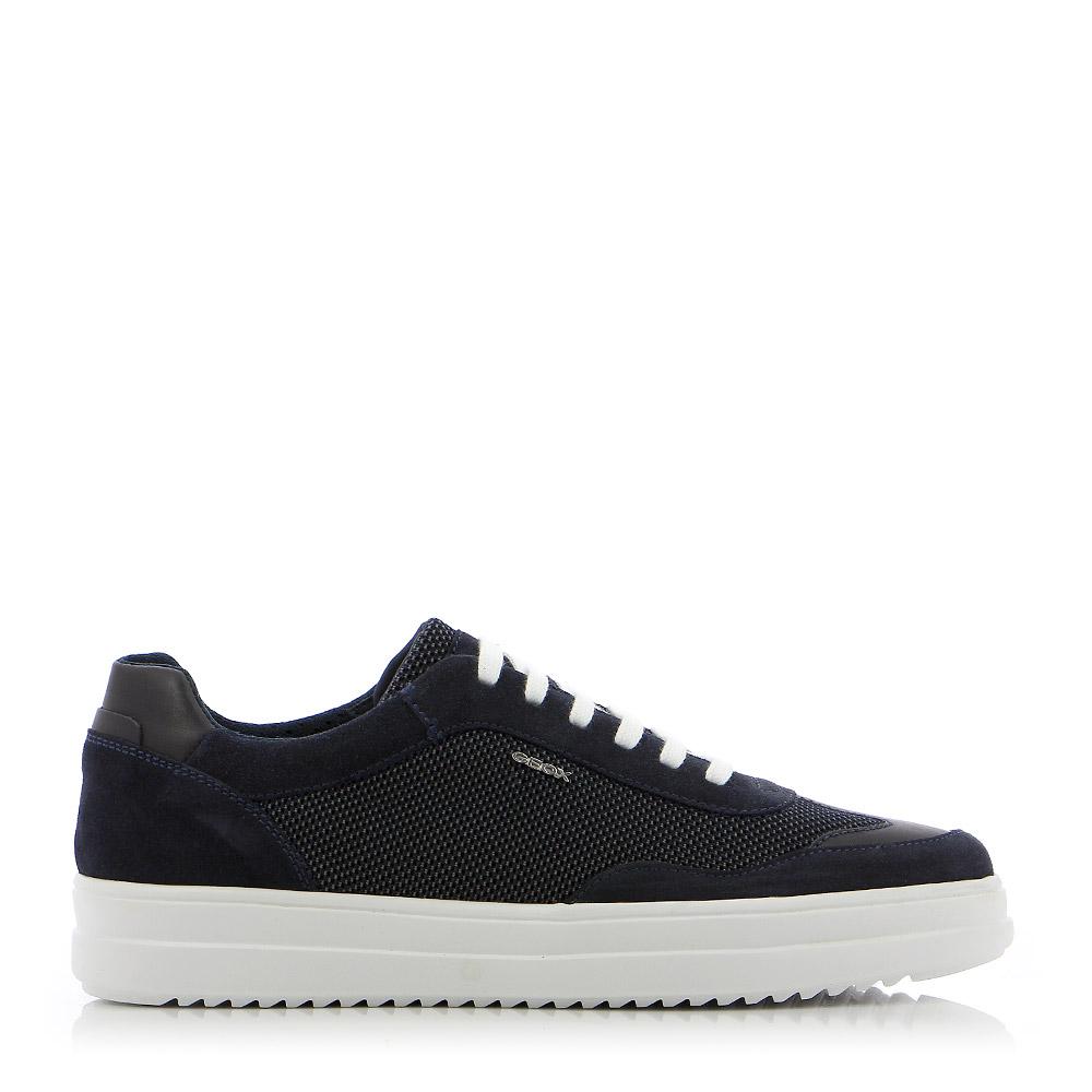 Geox – Sneakers U027QA 0436K ΑΝΔΡ.ΥΠΟΔΗΜΑ
