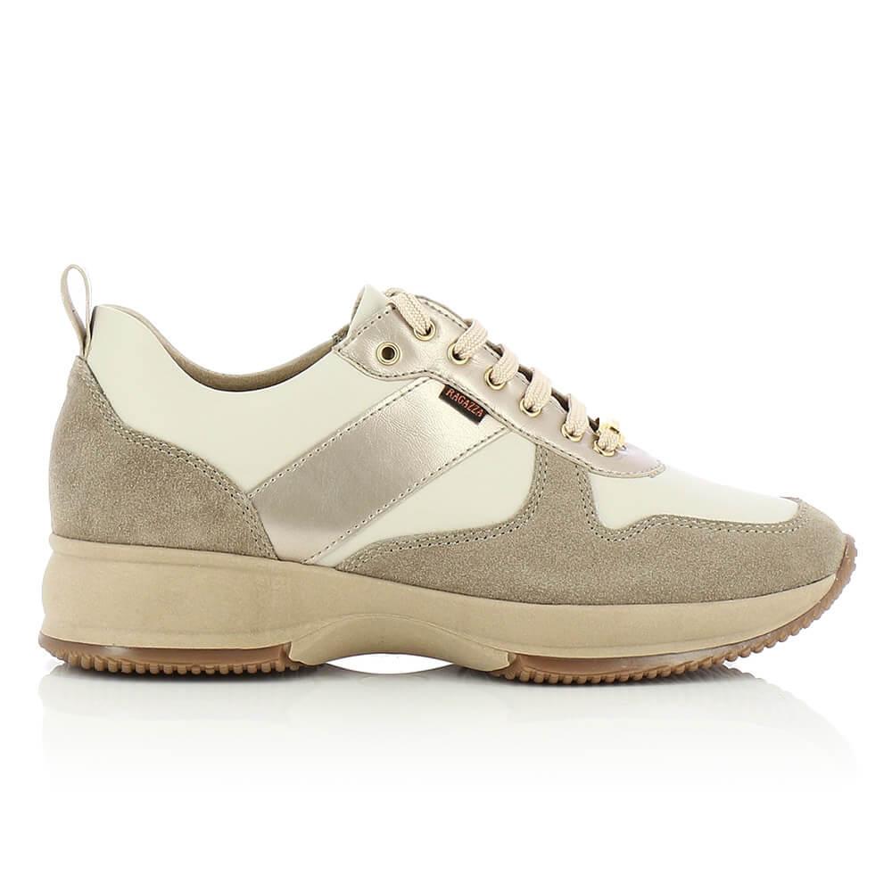 Ragazza – Sneakers 0240 ΓΥΝ. ΥΠΟΔΗΜΑ