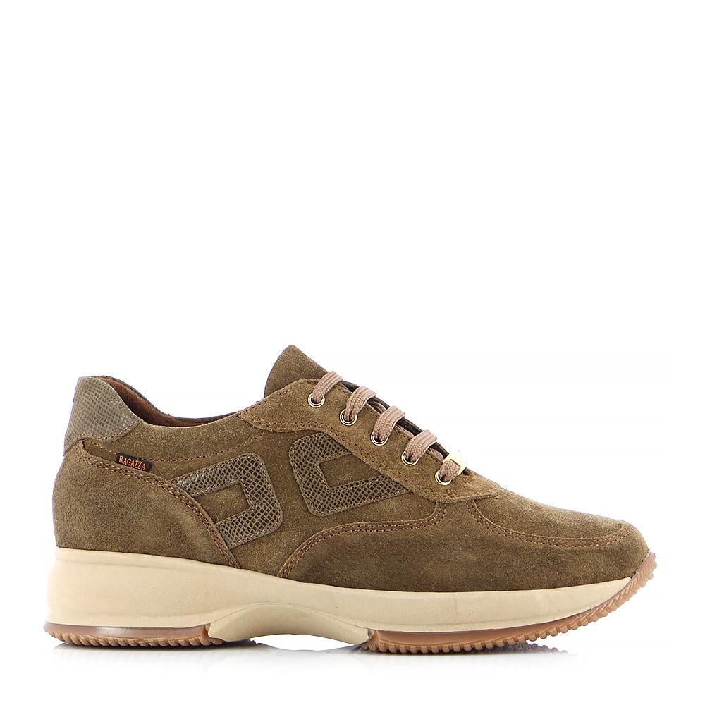 Ragazza – Sneakers 0242 FW ΓΥΝ. ΥΠΟΔΗΜΑ