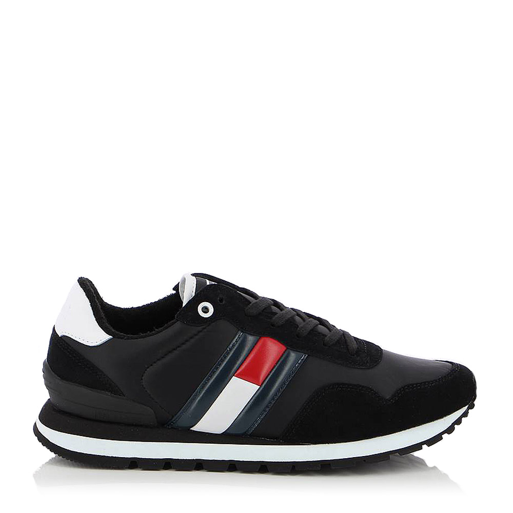 TOMMY HILFIGER – Sneakers LIFESTYLE SNEAKER ΑΝΔΡ.ΥΠΟΔΗΜΑ