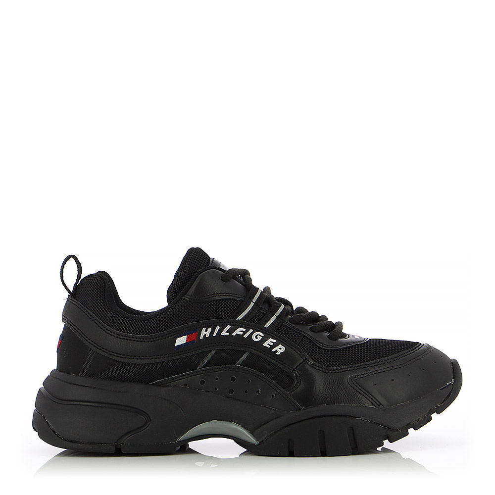 TOMMY HILFIGER – Sneakers HERITAGE TOMMY JEANS RUNNER ΑΝΔΡ. ΥΠΟΔΗΜΑ