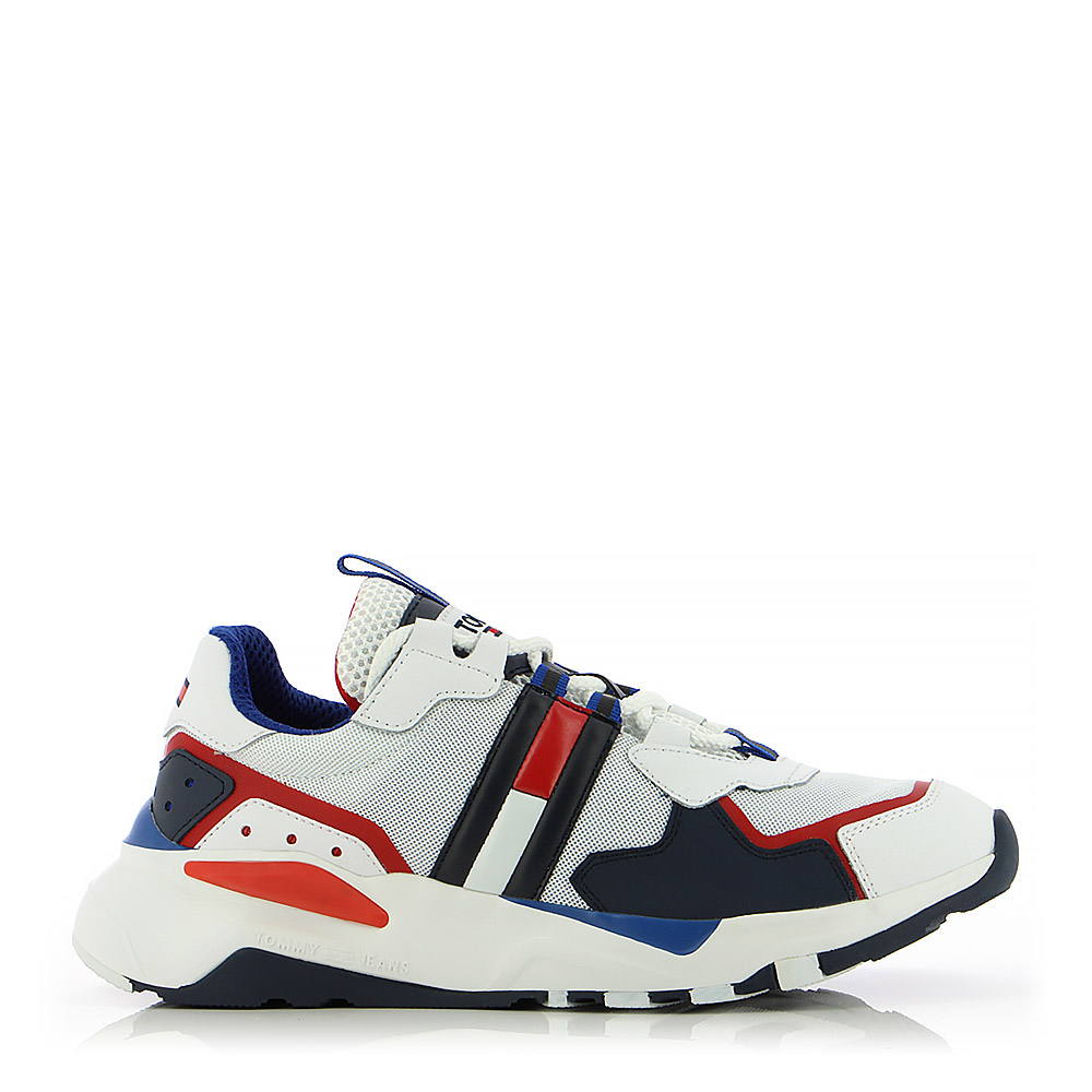 TOMMY HILFIGER – Sneakers TOMMY JEANS COOL RUNNER ΑΝΔΡ. ΥΠΟΔΗΜΑ