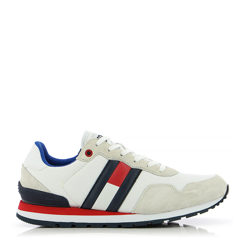 TOMMY HILFIGER – Sneakers TOMMY JEANS LIFESTYLE SNEAKER ΑΝΔΡ. ΥΠΟΔΗΜΑ