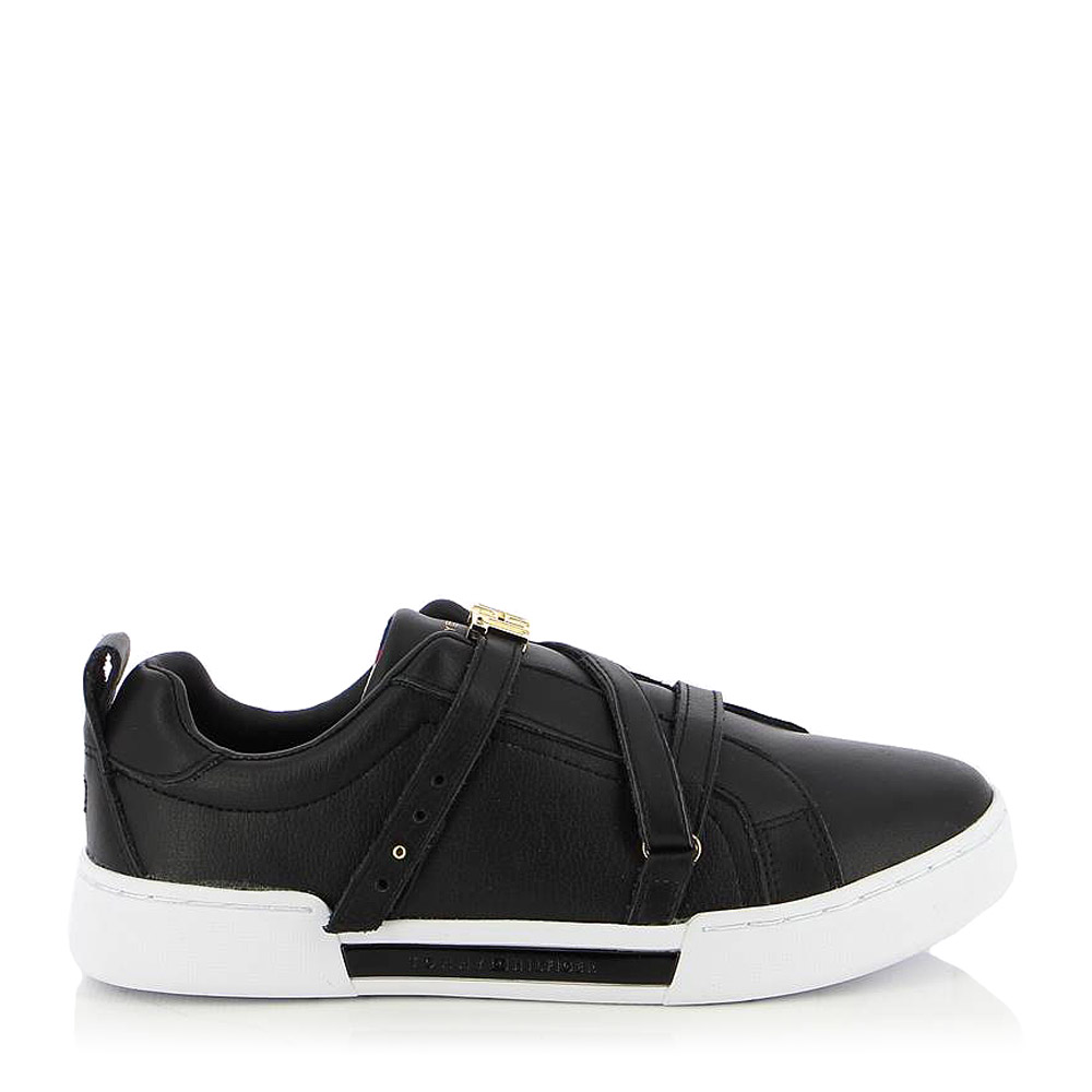 TOMMY HILFIGER – Sneakers BRANDED TH HARDWARE SNEAKER ΓΥΝ.ΥΠΟΔΗΜΑ