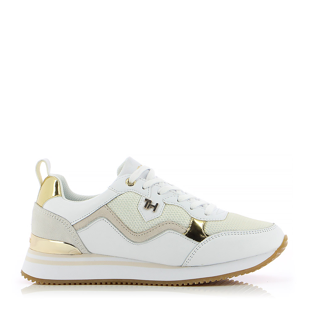 TOMMY HILFIGER – Sneakers FEMININE ACTIVE CITY SNEAKER ΓΥΝ. ΥΠΟΔΗΜΑ