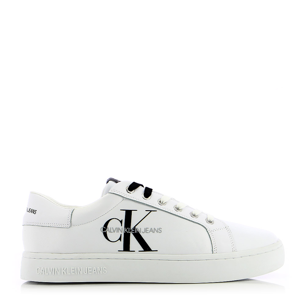 Calvin Klein – Sneakers CUPSOLE SNEAKER LACEUP PU-NY ΑΝΔΡ. ΥΠΟΔΗΜΑ
