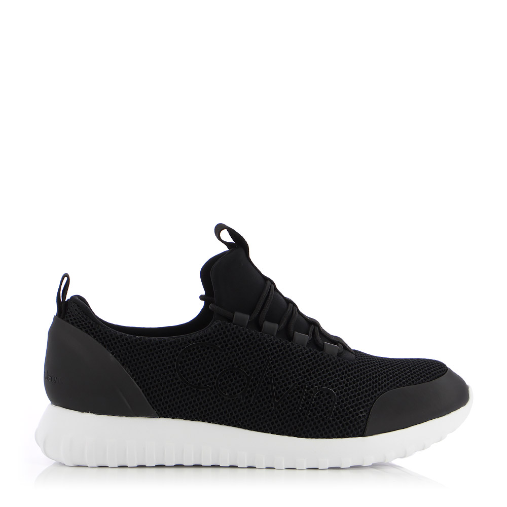 Calvin Klein – Sneakers RUNNER SNEAKER LACEUP MESH ΑΝΔΡ. ΥΠΟΔΗΜΑ