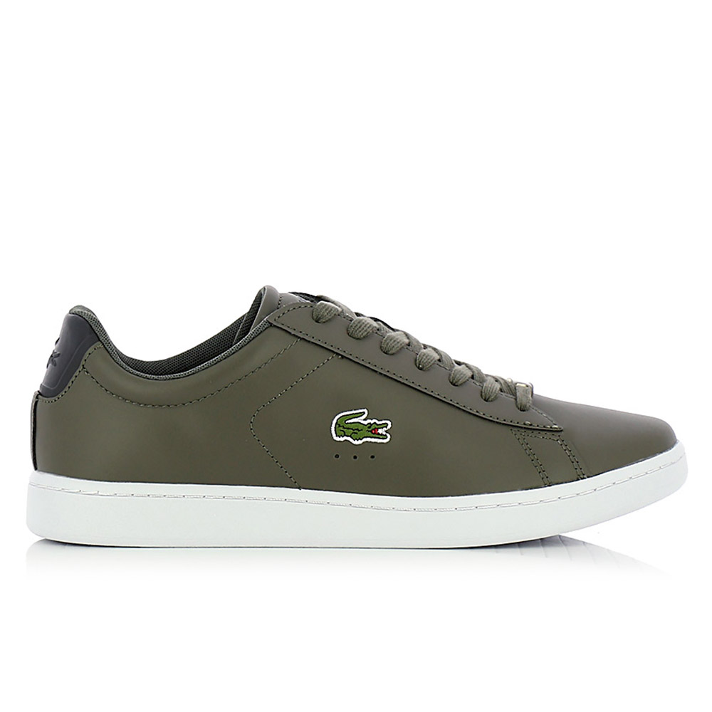 LACOSTE – Sneakers CARNABY EVO 0121 2SMA ΑΝΔΡ. ΥΠΟΔΗΜΑ