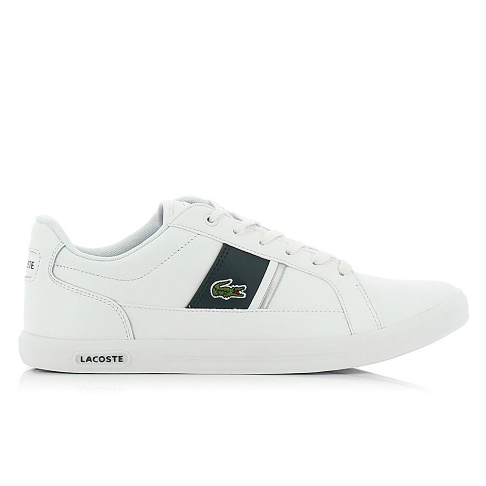 LACOSTE – Sneakers EUROPA 0121 1SMA ΑΝΔΡ. ΥΠΟΔΗΜΑ