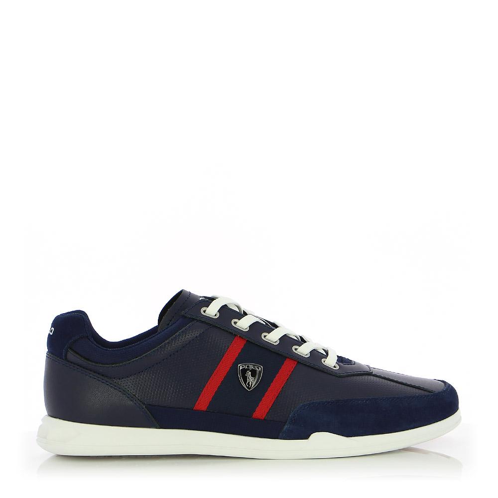 RALPH LAUREN – Sneakers 14207001 ΑΝΔΡ.ΥΠΟΔΗΜΑ